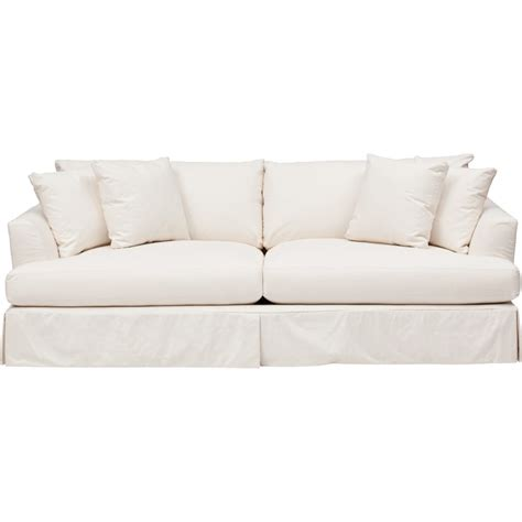 White Slipcover Sofa Pics Photos Rowe Sofa Slipcovers 6 Rowe Sofa Slipcovers