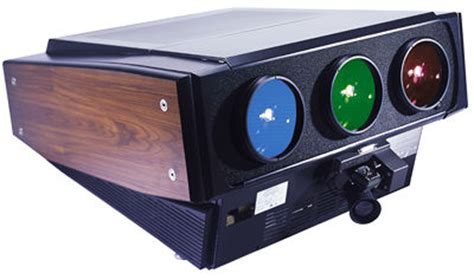 Proyektor Crt Madrigal Imaging Mp 9 Crt Projector Sound Vision
