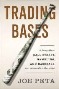 book review trading bases  joe peta sports chump