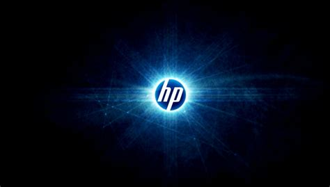 logo abstract wallpaper hp logo abstract hd high definitions wallpapers