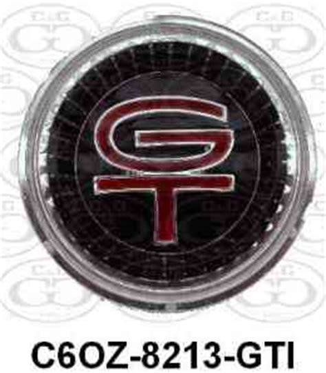 ford grille ornament emblem grille 57 72 car list cg ford parts ford emblems ornaments 57 72 car list cg ford parts