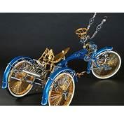 Lowriders Bikes Bicicletas Lowrider  Im&225genes Taringa