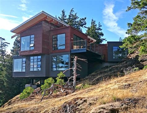 prefab modular homes builder on the west coast method homes energy efficient westcoast prefab cottage pacific homes