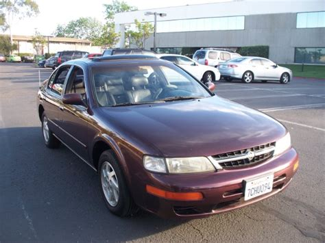 how to sell used cars 1997 nissan maxima transmission control used 1997 nissan maxima for sale carsforsale com