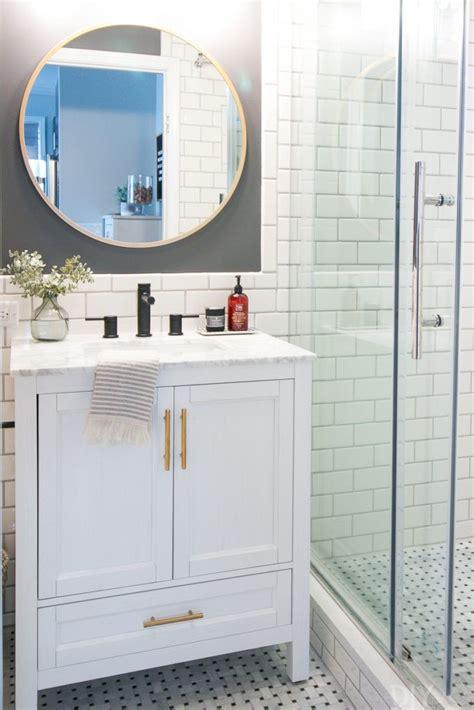 bathroom designs for small bathrooms 16 stunning tile ideas for small bathrooms