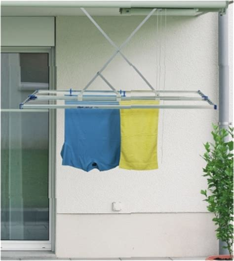 Overhead Laundry Drying Rack by Libelle Laundry Drying Rack Ceiling Clothes Airer