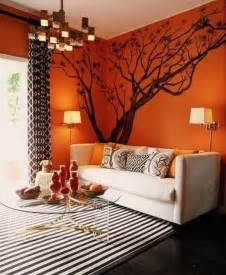 wondrous living room murals using wall decal stickers