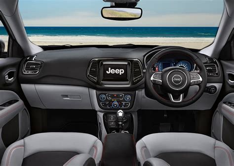 jeep compass rear interior jeep compass vs jeep renegade price specifications