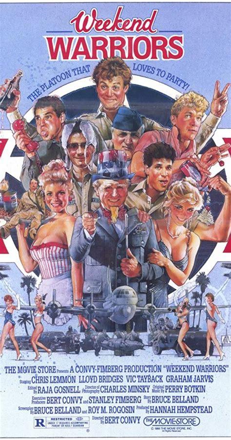 Weekend Warriors weekend warriors 1986 imdb