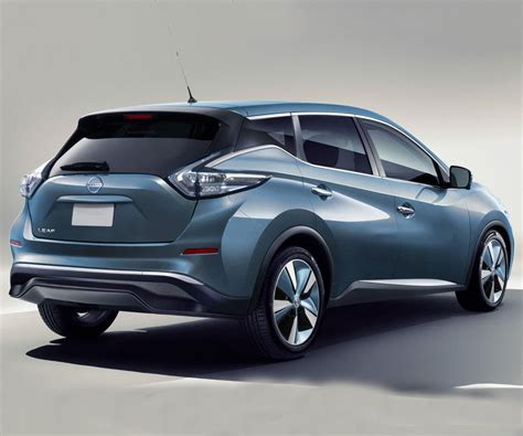 New Nissan 2018 Leaf by 2018 Nissan Leaf Release Date Price Range