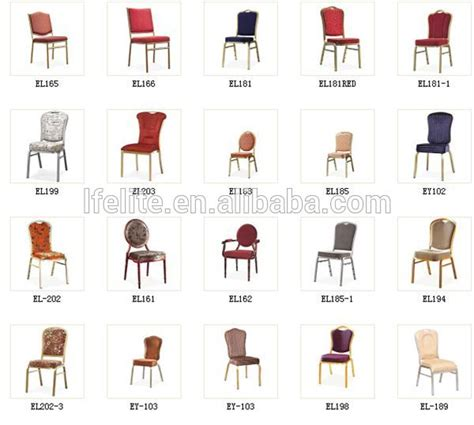 Different Kinds Of Chairs by Types Of Wedding Chairs Wedding Stage Chair Chairs For