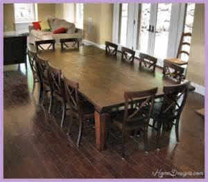 Dining Table For 12 Dining Table For 12 Home Design Home Decorating 1homedesigns