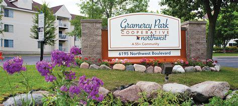 gramercy park cooperative northwest