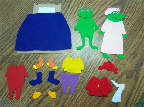 froggy gets dressed template 301 moved permanently