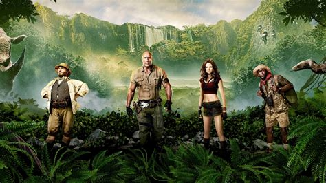 film jumanji welcome to the jungle download download jumanji welcome to the jungle poster 320x480