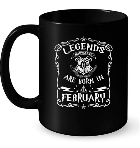 legendary gamers are born in february small blank lined journal for gamers gamer gift for and boys gamer birthday gift for february birthdays books legends hogwarts are born in february t shirt buy t