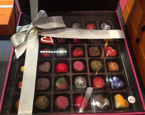 Handmade Chocolates Melbourne - chokolait emporium melbourne