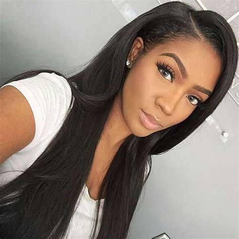 Pretty Black Hairstyles by 20 Pretty Black With Hair Hairstyles