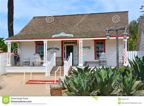 living room cafe san diego old town home vibrant house in old town san diego editorial photo