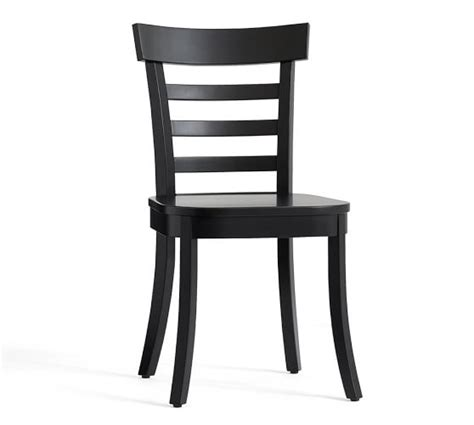 Pottery Barn Dining Chairs Liam Dining Chair Pottery Barn