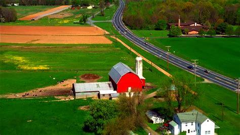 scheune usa field agriculture usa hd stock 809 386 906