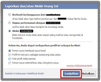 fb diblokir teman cara blokir teman di facebook