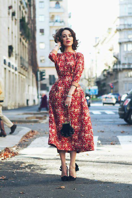 Adore Vintage Gorgeous Dresses And Vintage Couture Chic by Style Inspiration And Ux Ui Designer On