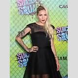 Skylar Grey - 'Suicide Squad' Premiere in New York