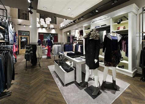 Design Clothes Outlet | the 25 best clothing store interior ideas on pinterest