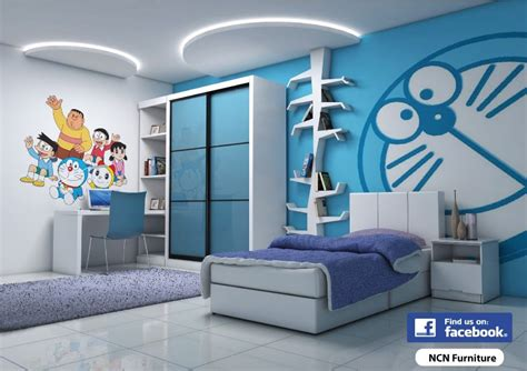 Pinterest Bedroom Decorating Ideas by Best Home Interior Design Doraemon Kids Bedroom