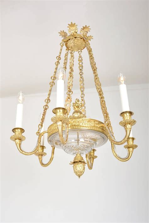 Mini Chandeliers For Sale Small Empire Chandelier For Sale At 1stdibs