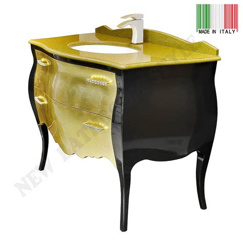 44 inch bathroom vanity 44 inch modern bathroom vanity armida 44 made in italy