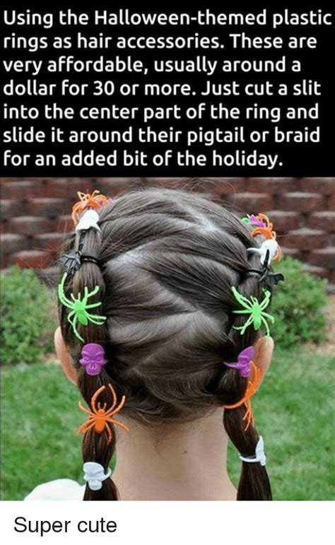 halloween themed hair accessories 615 funny the ring memes of 2016 on sizzle