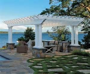 Cellular Pvc Pergola Kits by Azek Cellular Pvc Made In America