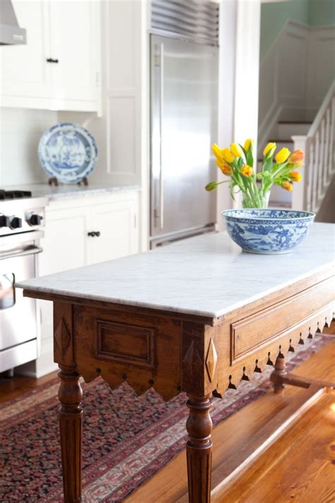 marble kitchen island table 25 best antique buffet ideas on painted
