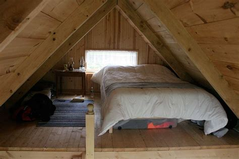 Small Loft Bedroom Ideas Brigadoon Bungalow In A Box Update