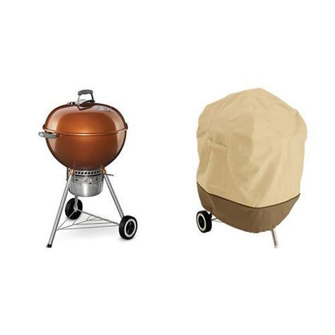 weber 14402001 original kettle premium charcoal grill 22