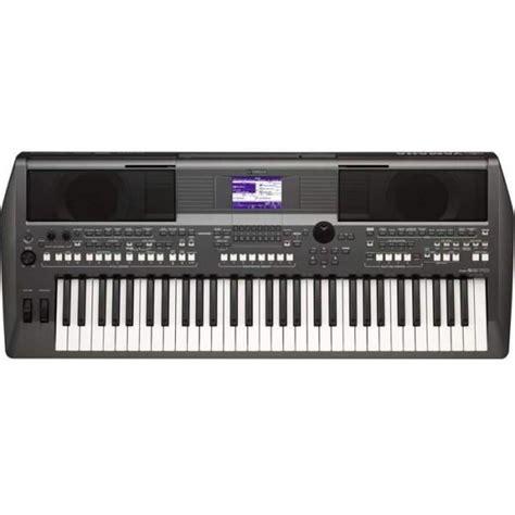 Keyboard Yamaha Biasa jual keyboard yamaha psr s670 harga murah primanada