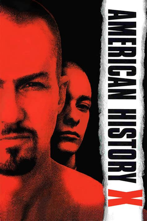 American History X american history x review the synesthesiac