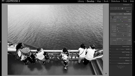 tutorial lightroom black and white lightroom tutorial black and white images converting and