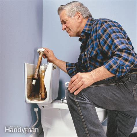 Gallery of how to fix running toilet tank