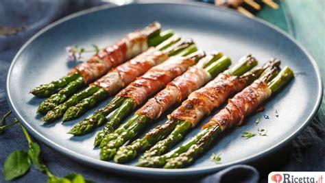 ricette per cucinare gli asparagi 10 ricette con gli asparagi ricetta it