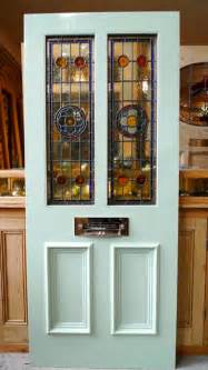 Stained Glass Front Doors Style 2 Panel Stained Glass Front Door Stained Glass Doors Company