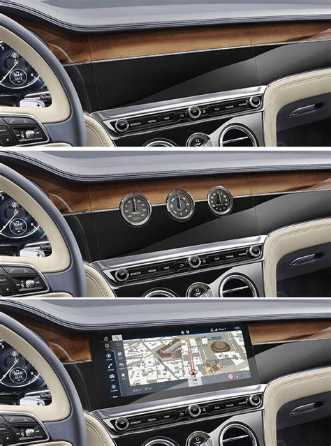 bentley continental interior 2018 new bentley continental gt 2018 revealed at frankfurt