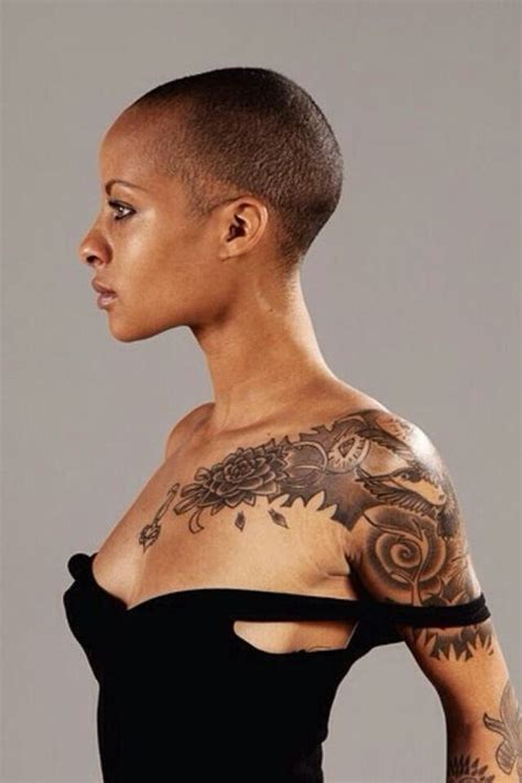 tattoos for black females best 25 skin ideas on skin color