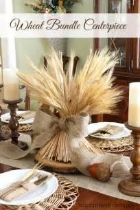 Simple Decoration Ideas 34 Best Thanksgiving Decor Ideas Diy Joy