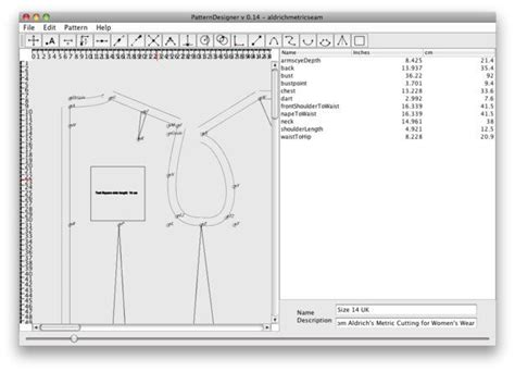 free pattern making software sewing pictures free pattern drafting software drawings art