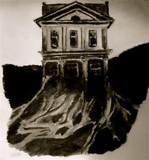 marsten house the marsten house by xxxdatenshixxx on deviantart