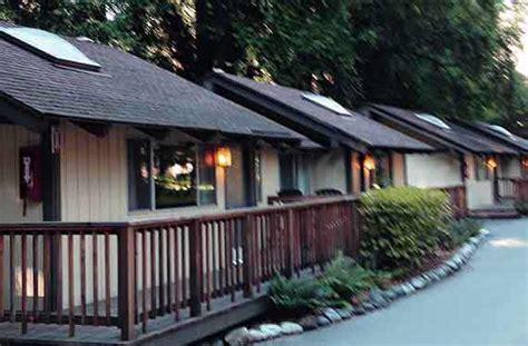 cottages big sur big sur cabins along california s pacific