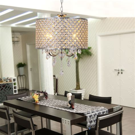 Modern Dining Chandeliers by Modern Pendant Ceiling Light Lighting Dining